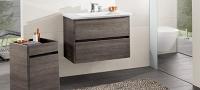 Новый ассортимент: мебель для ванной
